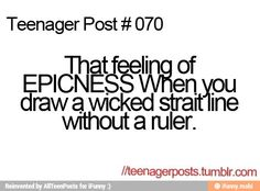 ! happens in math