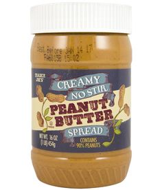 Full disclosure: we sell a lot of peanut butter. Probably enough peanut butter to fill football stadia across the country. And we sell a variety—creamy, crunchy, organic, conventional, with...