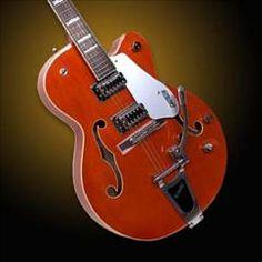 HelloMusic: Gretsch Guitar G5420T Electromatic - Orange