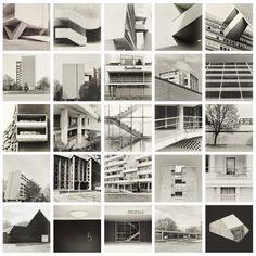 Berlin Hansaviertel - Die Stadt der Zukunft / The City of the Future