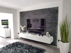 Interior Design Living Room, Living Room Designs, Living Rooms, Tv Unit, House, Room Ideas, Decor Ideas, Home Decor, Living Room Ideas