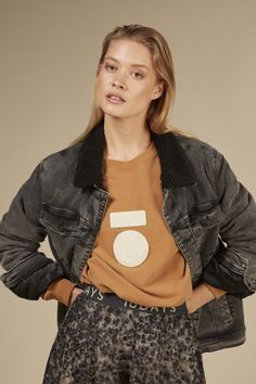 Amsterdam Fashion, Lifestyle, 10 Days, Wildfox, Soft Fabrics, Fashion Brand, Bomber Jacket, Fashion Looks, My Favorite Things