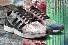 Picture of adidas Originals to Relaunch mi adidas with Photo Print App