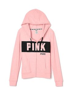 Perfect Full Zip Hoodie