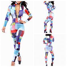 New Big Gird Deep-V Color Clubwear Suit YH6031.jpg http://www.lover-fashion.com/New-Big-Gird-Deep-V-Color-Clubwear-Suit-YH6031-p9394.html