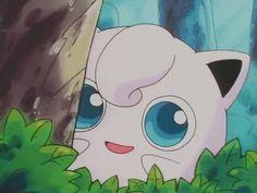 The perfect Pokemon Jigglypuff Stalking Animated GIF for your conversation. Pokemon Jigglypuff, Pokemon Waifu, Cute Pokemon, Pikachu, Digimon, Kirby Character, Pokemon Universe, Happy Gif, Card Captor