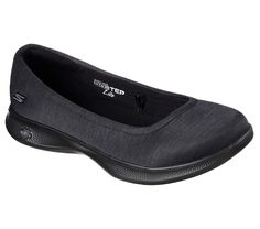 Buy women's walking shoes at great prices. Choose from a range of Asics & Skechers walking shoes., Skechers Womens Go Step Lite Streak Walking Shoes Skechers Performance, Athletic Looks, Walking Shoes, Cute Shoes, Footwear, Flats, My Style, Casual, Stuff To Buy