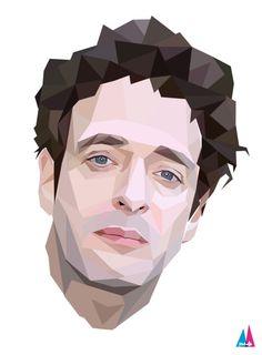 Arte maravilloso...Gustavo Cerati.