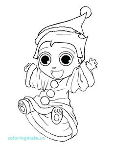 Click to see printable version of Elves on the Shelf