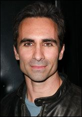 """Image detail for -Exclusive: The Mayor of Gotham is returning to office. Nestor Carbonell is in negotiations to reprise his role as Gotham's Mayor in Christopher Nolan's """"The Dark . Tom Collins, Christopher Nolan, Nestor Carbonell, Pretty Eyes, Plexus Products, Lust, Eyelashes, The Darkest, Eye Candy"""