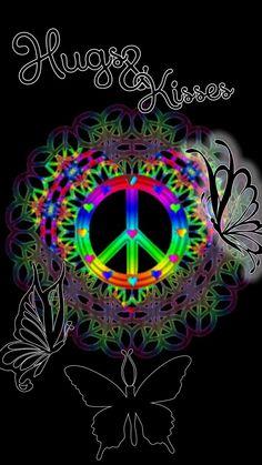 Peace Peace Peace Sign Art Peace Art Peace Love