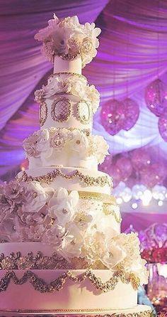 The Caketress #the_caketress Dubai Wedding