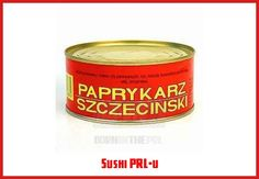Sushi PRL-u