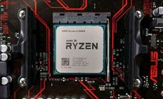 AMD lança processadores de alto desempenho para enfrentar Intel