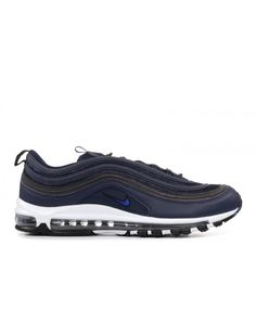 quality design 487f2 28897 Nike Air Max 97 Obsidian White Black White Outlet Mens Nike Air, Nike Air  Max