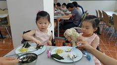 예균, 승균, 하영, 예영 어린이 #연희감리교회