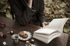 ... so called dream. #book #autumn