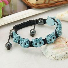 Nylon Cord Bracelets,