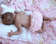 **A Romie Baby**SOLID Full SILICONE DOLL***Cameo***#2 reborn by Romie Strydom   eBay