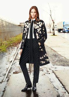 Givenchy Pre-Fall 2015