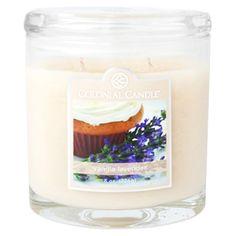 Found it at Wayfair - Vanilla Lavender Jar Candle