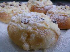 Moravské  koláče
