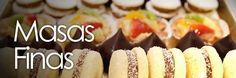 Masitas finas Sushi, Ethnic Recipes, Sweet, Food, Candy, Meals, Yemek, Eten