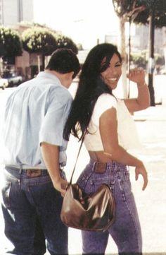 "iconicwomen: "" Selena Quintanilla-Pérez """