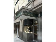 f30f4939da01 Sidney Garber (On Delaware Place) – 900 North Michigan Shops