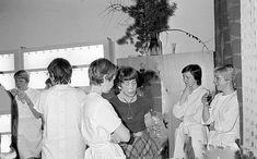 https://flic.kr/p/Gewd7V | DDR Poliklinik,DDR Krankenschwester,GDR Nurse,DDR Gesundheitswesen,DDR Krankenhaus