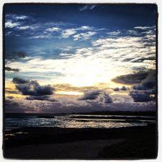 Hawaii Night Sky