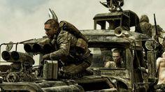 Mad Max: Fury Road, el retorno del guerrero sobre ruedas [Opinión]
