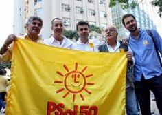 PSOL do Rio desobedece Executiva Nacional e veta candidatura de pastor
