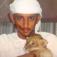 Hamdan bin Mohammed bin Rashid Al Maktoum. Vía: maj