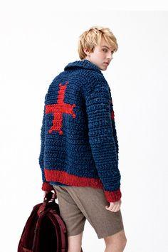 Winter Fashion 2013 In Trico
