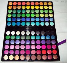 makeup  Anna's dream palette!