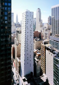"""sandman-kk:  Manhattan Tower.  """