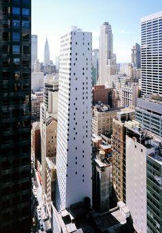 """""""sandman-kk:  Manhattan Tower.  """""""