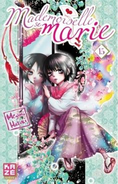 Buy Mademoiselle se marie by Megumi Hazuki and Read this Book on Kobo's Free Apps. Discover Kobo's Vast Collection of Ebooks and Audiobooks Today - Over 4 Million Titles! Mademoiselle, Books To Read, Reading Books, Manhwa, Marie, Free Apps, Audiobooks, This Book, Ebooks