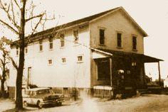 | Hutchinson Company Store ca.1950's. The store was later operatedca ...