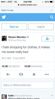 shawn mendes tweets - Google Search