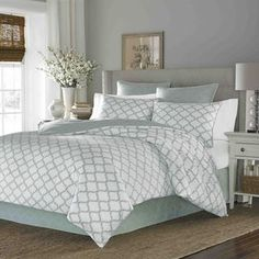 Shop for Stone Cottage Savannah Cotton Sateen Duvet Cover Set. Get free shipping at Overstock.com - Your Online Fashion Bedding Outlet Store! Get 5�0in rewards with Club O!