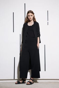 Y's Yohji Yamamoto Resort 2017 Fashion Show ════════════════════════════ http://www.alittlemarket.com/boutique/gaby_feerie-132444.html ☞ Gαвy-Féerιe ѕυr ALιттleMαrĸeт https://www.etsy.com/shop/frenchjewelryvintage?ref=l2-shopheader-name ☞ FrenchJewelryVintage on Etsy http://gabyfeeriefr.tumblr.com/archive ☞ Bijoux / Jewelry sur Tumblr