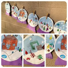 i like this take on my snowglobe project...next year I will change it up!