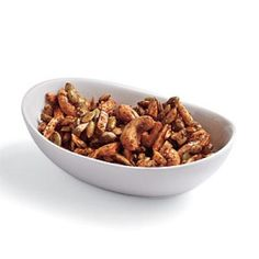 Sweet Chipotle Snack Mix | CookingLight.com