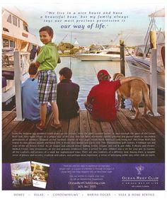 Ocean Reef Club 2013