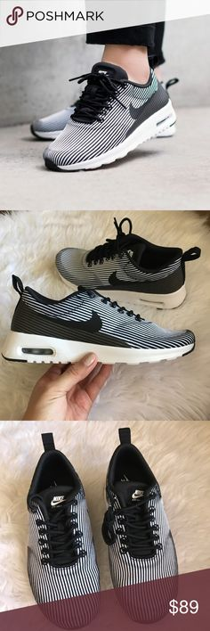 OFFER ME⚡️ Nike Air Max Thea Brand new with the box but no lid. Nike Shoes Athletic Shoes
