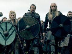 """Vikings: Recap: """"To The Gates!"""" (S3, E8)"""