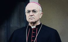 The archbishop who sparked a crisis in the Catholic Church by calling on Pope Francis to resign has denied he was motivated by personal vendetta and said he sought to show that corruption had reached the top levels of the Church hierarchy. Council Of Trent, Eternal Salvation, Catholic News, Catholic Priest, Catholic Art, Vigan, Christ The King, Lady Of Fatima, News Website