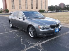 #Pre-owned #2006 #BMW #750Li (A6) #ForSale | #Richardson #TX | #Serving #Dallas $19,991